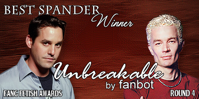 Click for all awards for Unbreakable