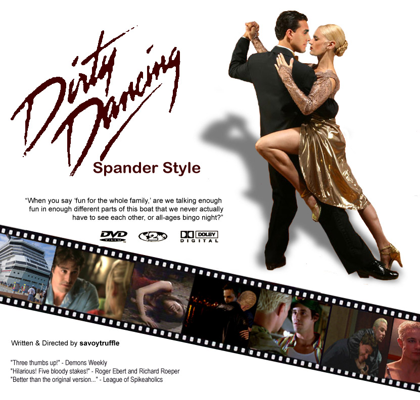 dirty dancing movie poster - photo #11