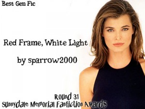 Sunnydale Memorial Awards Round 31_Red Frame White Light.jpg