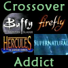 Visit the Author's Multi Fandom Website